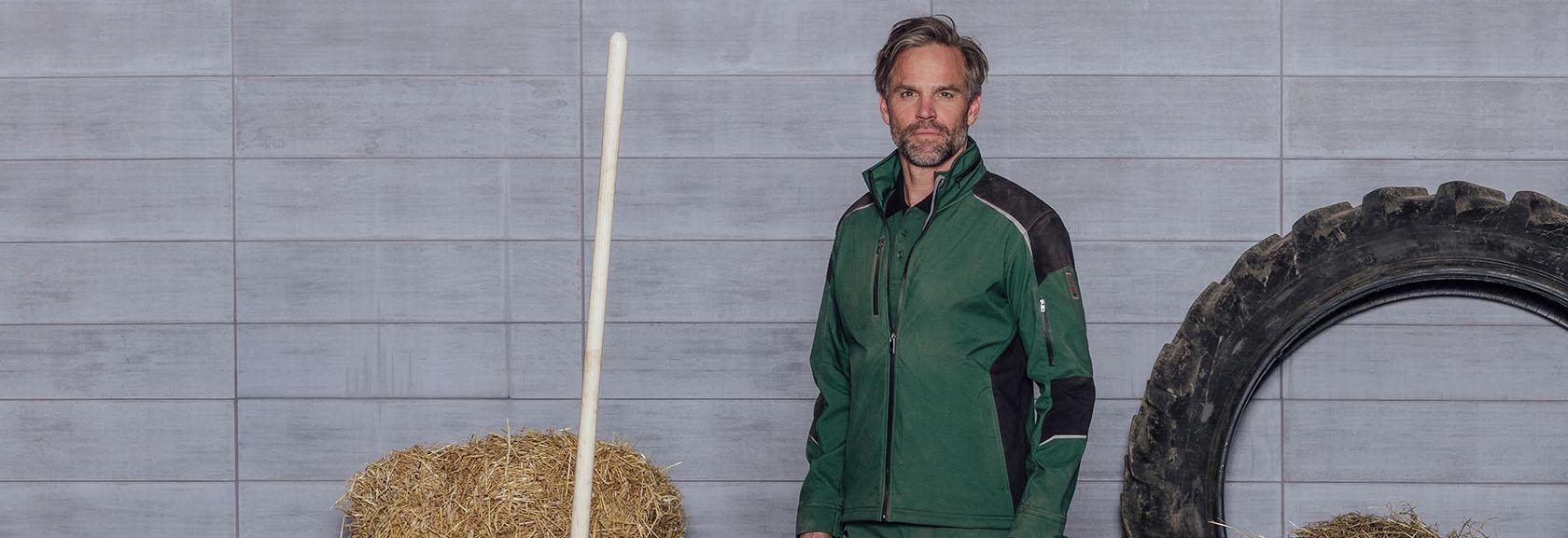 Grün für Gärtner, Landwirte & Agrar