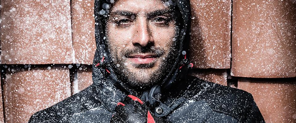 Warme Arbeits- und Berufsbekleidung für den Winter und die kalten Jahreszeiten