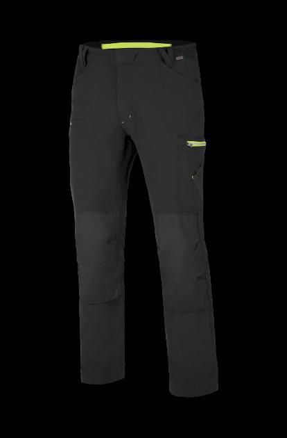 Moderne Bundhose im Outdoor-Design und vielen praktischen Taschen