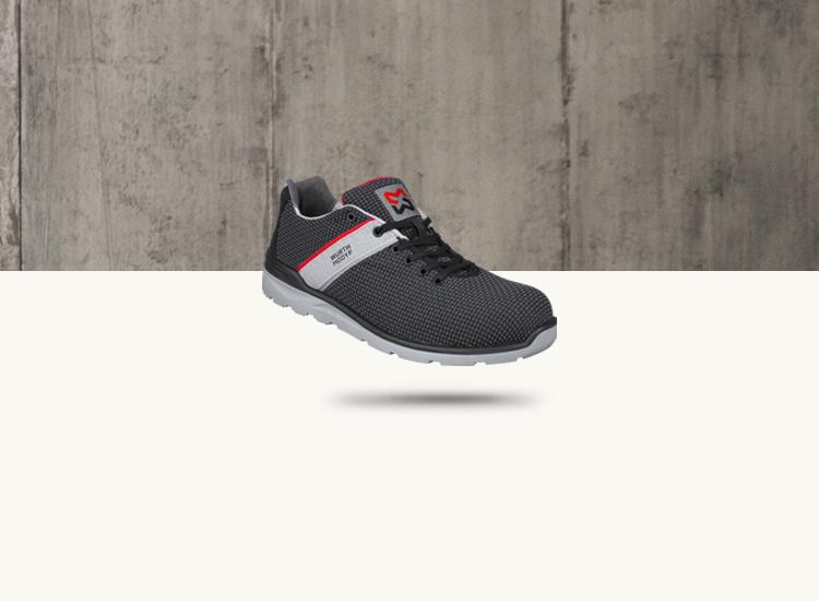 Cetus Schuhe S3 gewinnen