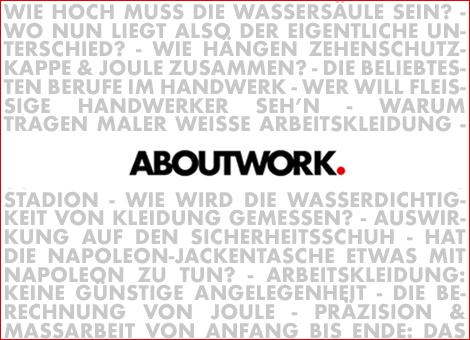 Der Blog für Handwerker und dein Berater rund um Arbeitskleidung & Sicherheitsschuhe.