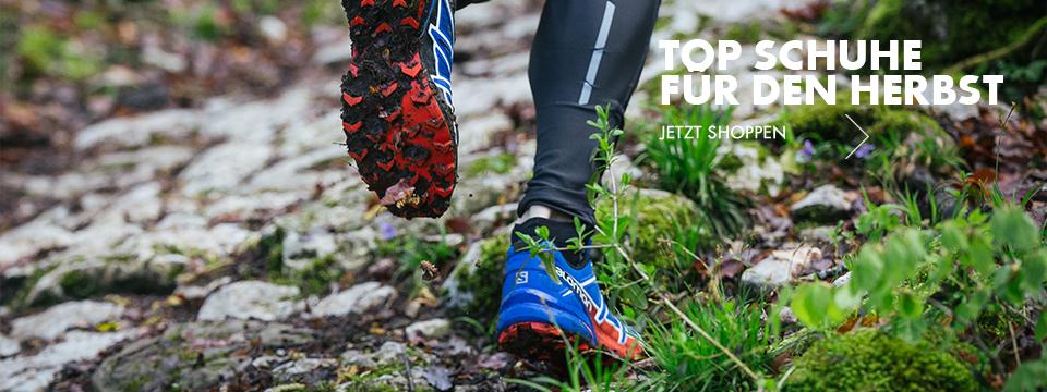 Schuhe Herbst Winter