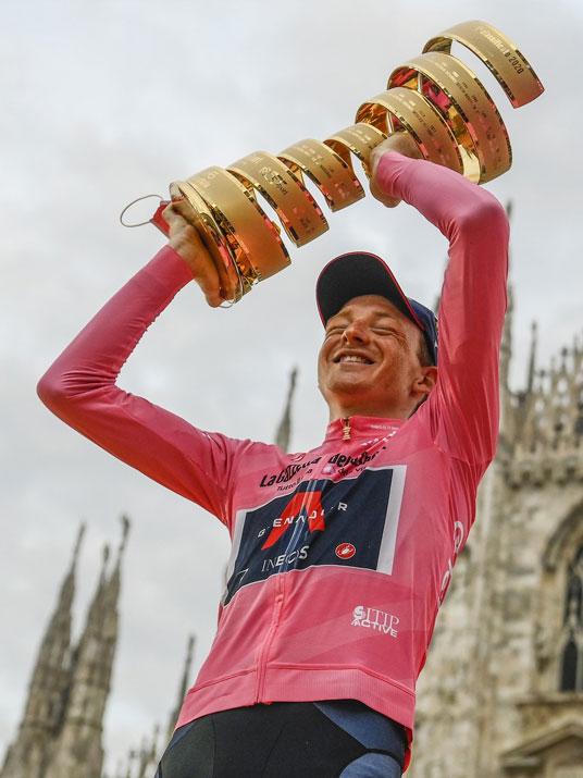 Giro d'Ittalia