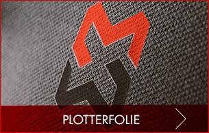 Plotterfolien & Klebefolien für einfache Logos auf Ihrer Kleidung