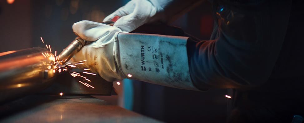 Handschuhe Würth
