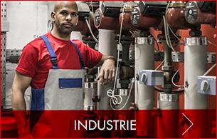 Arbeitskleidung für Industrie